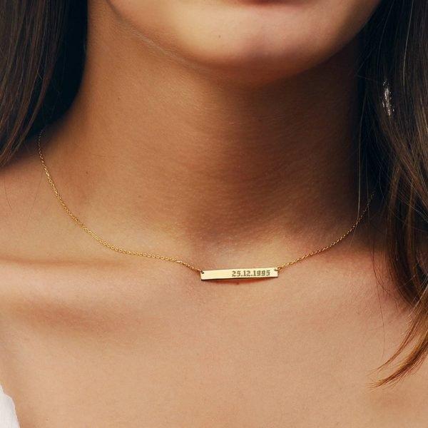 Name Pendant, Personalized Name Pendant, Customized Name Pendant Jewelry