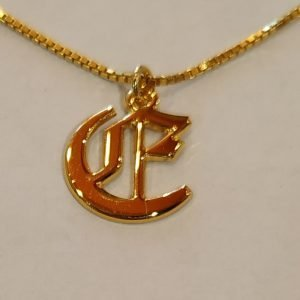 Custom Letter Necklace, Personalized Your Jewellery